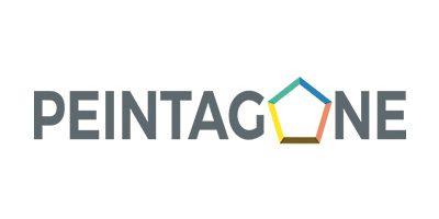 Peintagone-logo Tintto Tapishop Vilvoorde